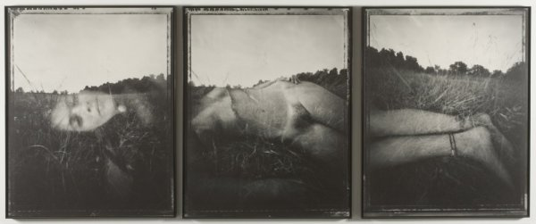 Brittany Beiersdorf, Silent and Appearing (Virginia), 2005
