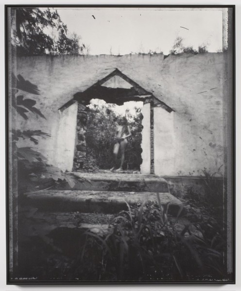Brittany Beiersdorf, Temple of the Spirits (Molokai), 2005