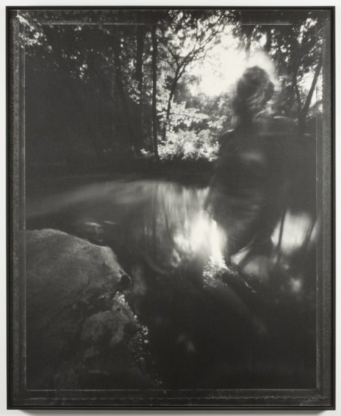 Brittany Beiersdorf, Creek of Secrets (Virginia), 2005