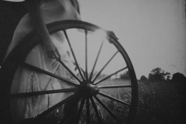 Brittany Beiersdorf, Wheel of Time (Virginia), 2006