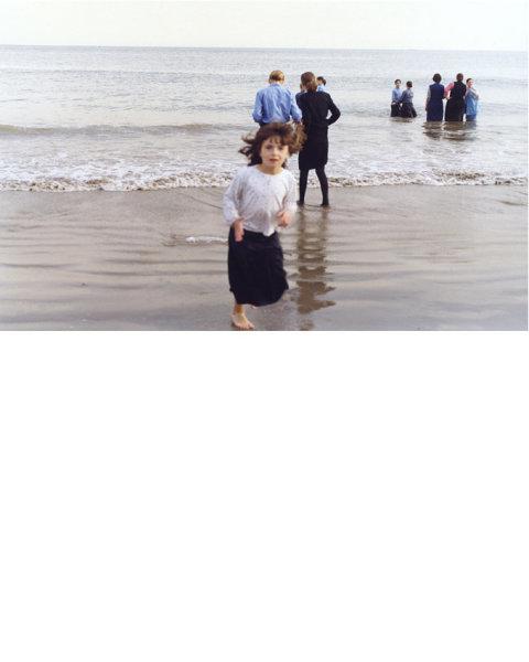 Mariana Bersten, Little Girl, 2003