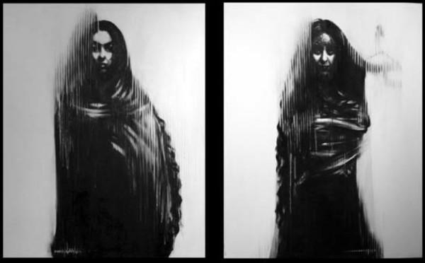 Afshin Pirhashemi, Untitled, 2006