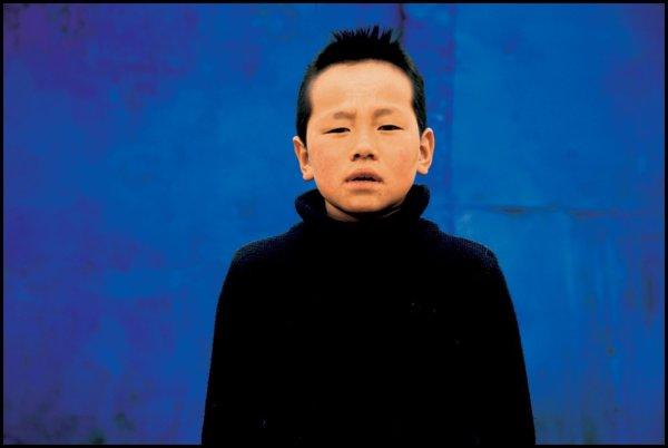 Ohad Maiman, Untitled (Hovzgol, Mongolia), 2006