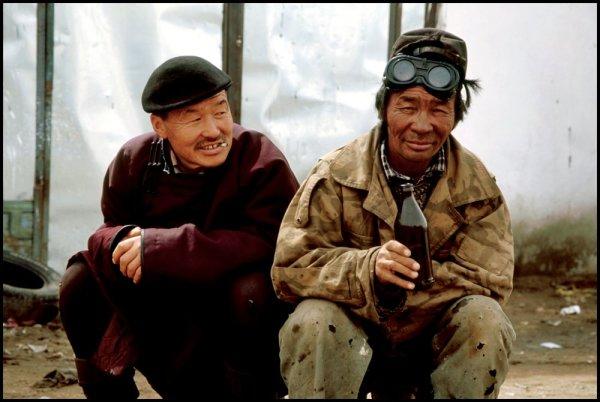 Ohad Maiman, Untitled (Morun, Mongolia), 2006