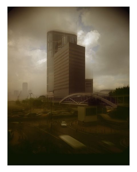 Andrea Garuti, Hong Kong 3