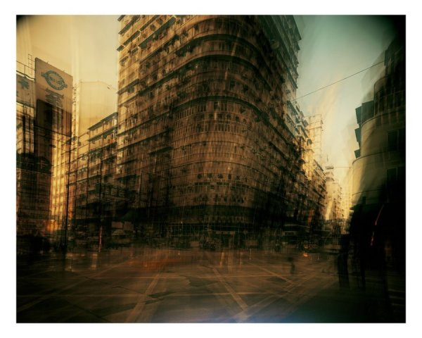Andrea Garuti, Hong Kong 12