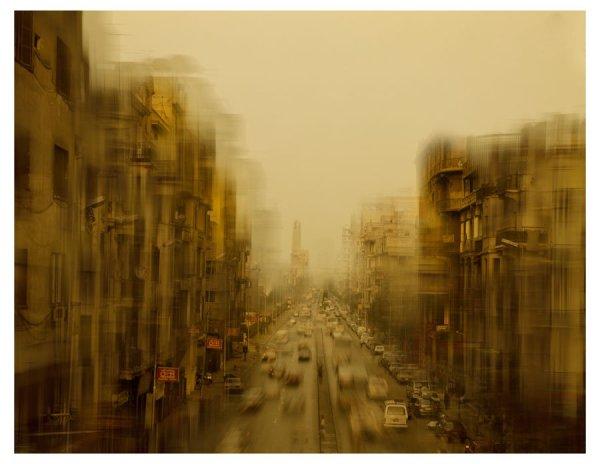 Andrea Garuti, Cairo 5