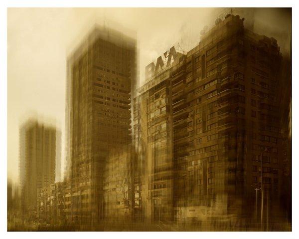 Andrea Garuti, Cairo 6