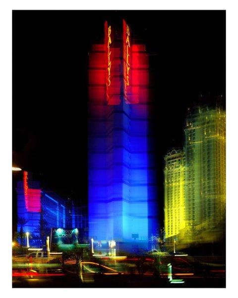 Andrea Garuti, Las Vegas 1
