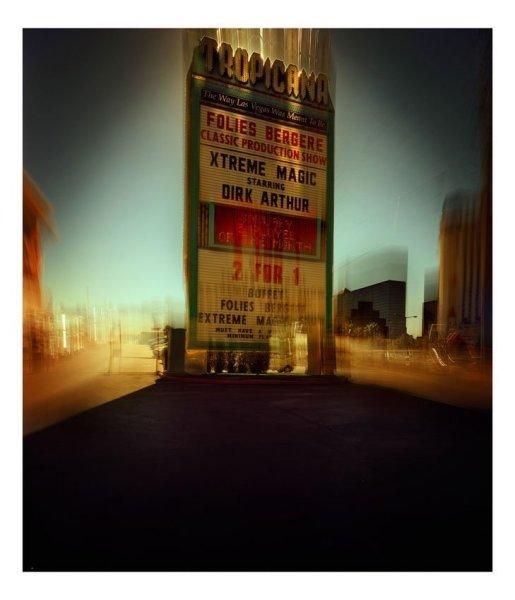 Andrea Garuti, Las Vegas 3