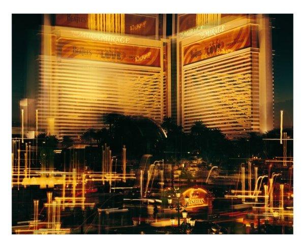 Andrea Garuti, Las Vegas 5