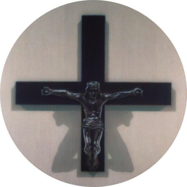 Cristiano Pintaldi, Untitled (Cross)
