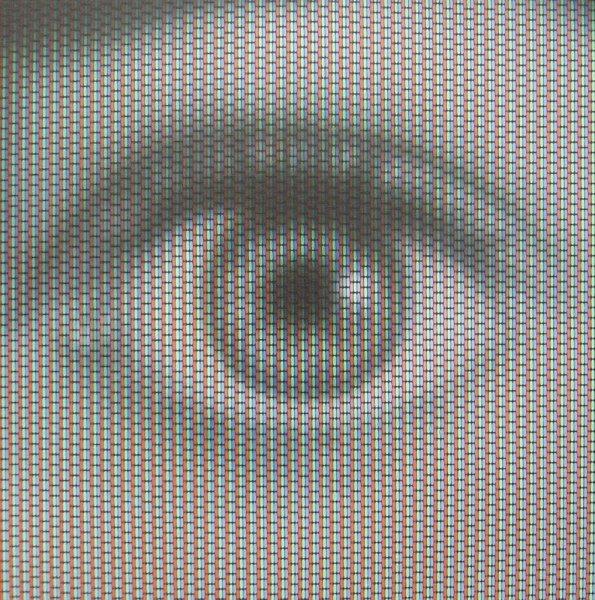 Cristiano Pintaldi, Untitled (Eye)