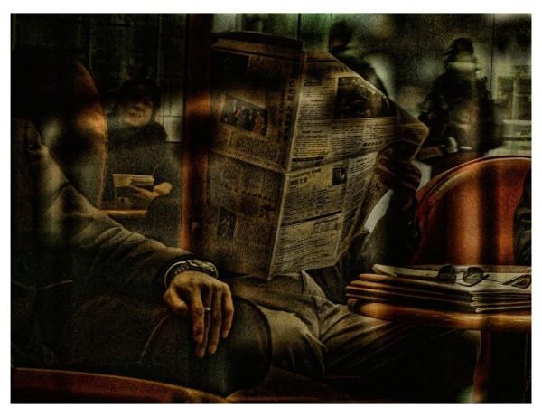 Andrea Garuti, Untitled (Riflex HK 6), 2009