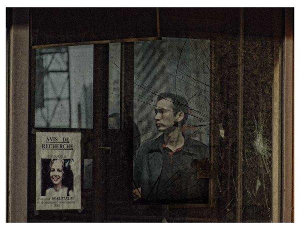 Andrea Garuti, Untitled (Riflex 20), 2009