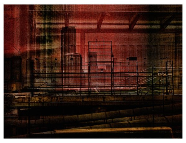 Andrea Garuti, Untitled (Riflex HK 16), 2009