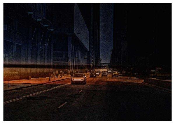 Andrea Garuti, Untitled (Riflex Dallas), 2009