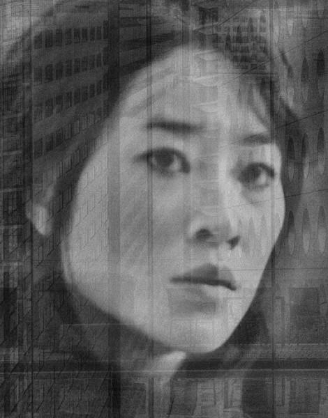 Andrea Garuti, HK Diary 58, 2009