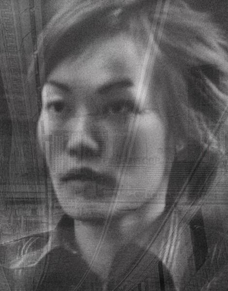 Andrea Garuti, HK Diary 57, 2009