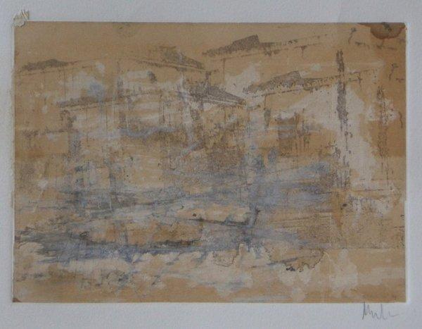 Matt Jones, Dwell: Cubic (terestry) , 2004