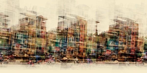 Andrea Garuti, Hanoi 24, 2013