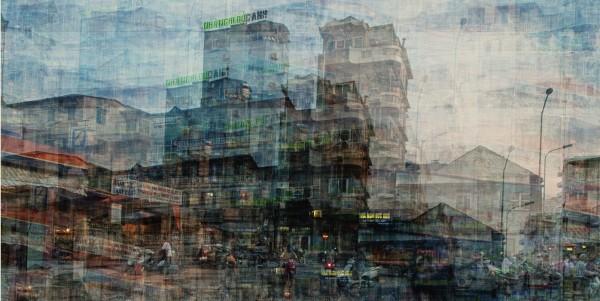 Andrea Garuti, Hanoi 29, 2013