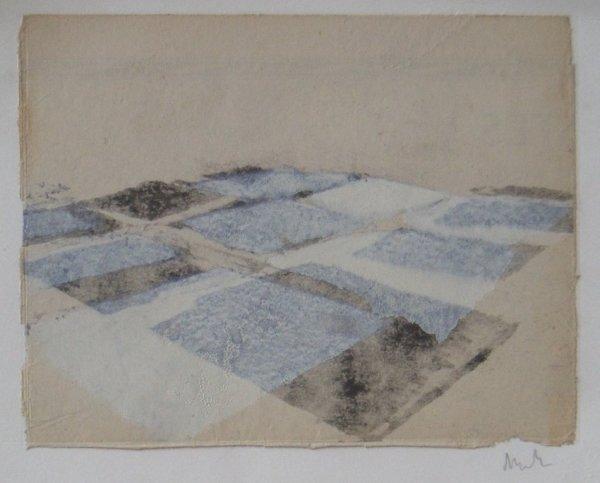 Matt Jones, Dwell: Reverberant Snow , 2004