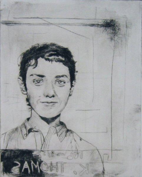 Matt Jones, K Untitled, 2002
