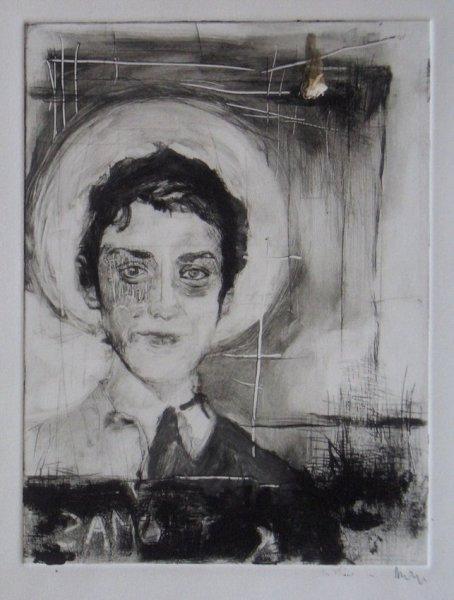 Matt Jones, K Killer Bee, 2002