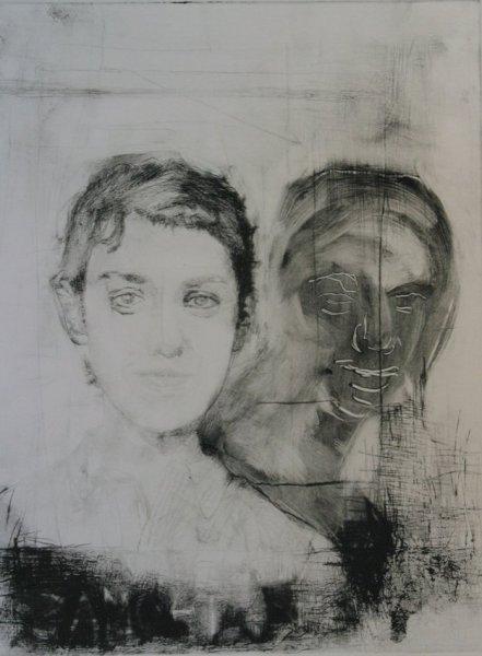 Matt Jones, K Shadows, 2002