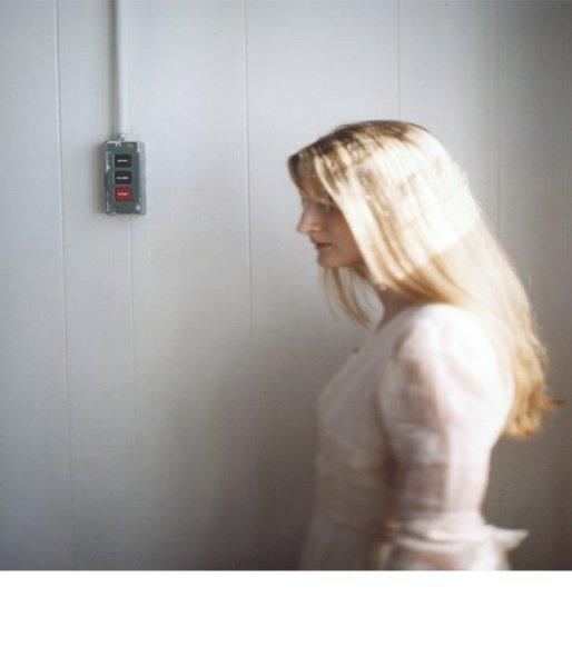 Mariana Bersten, Open Close Stop, 2004