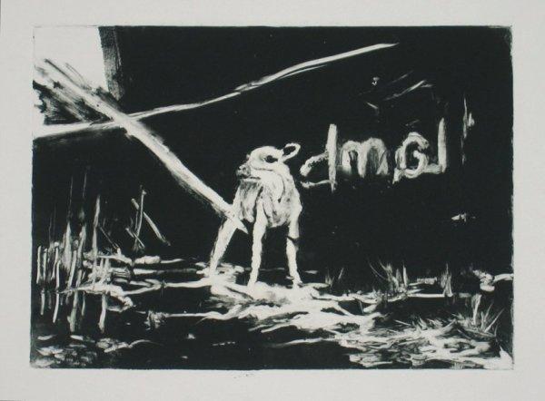 Matt Jones, Reverse Lamb, 2002