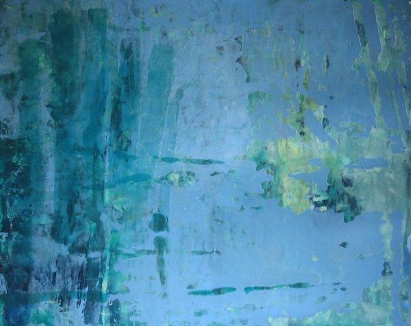 Matt Jones, Dwell: Elements Viewed as Solid Matter, 2003