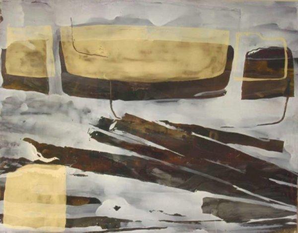 Matt Jones, Bent Roster (And the Expansive Notion), 2003