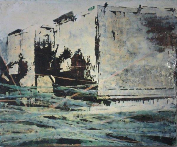 Matt Jones, Dwell: Rural Allusion, 2003
