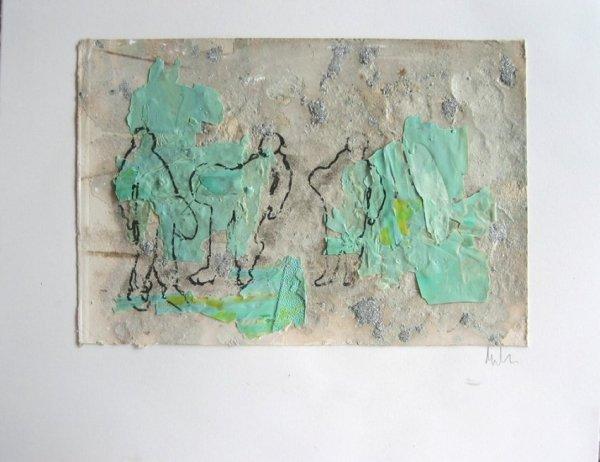 Matt Jones, The (Bulbous) Notion, 2005