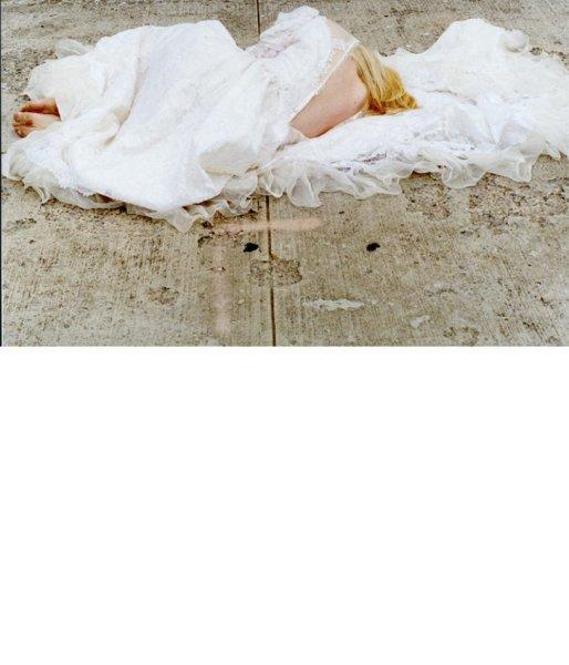 Mariana Bersten, Sleeping, 2003
