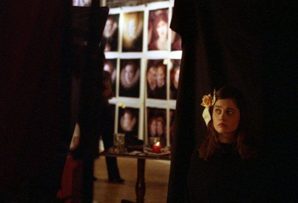 Robert Dimin, Portrait of an Actress, 2001