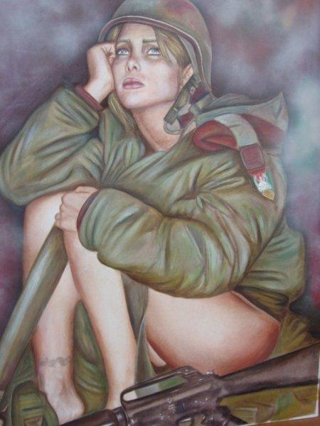 Sarai Givaty, Doubts, 2005