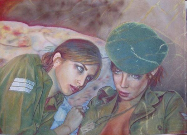 Sarai Givaty, Best Friend, 2005