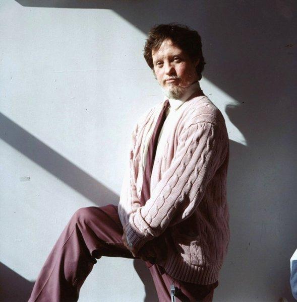 Mariana Bersten, Eddie, 2005