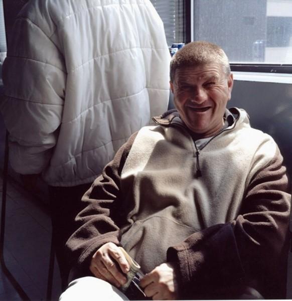 Mariana Bersten, George, 2005