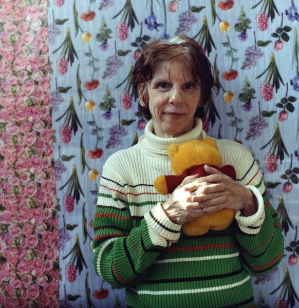 Mariana Bersten, Donna, 2005