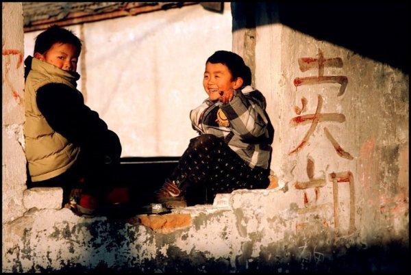 Ohad Maiman, Look at You (Beijing, China), 2006