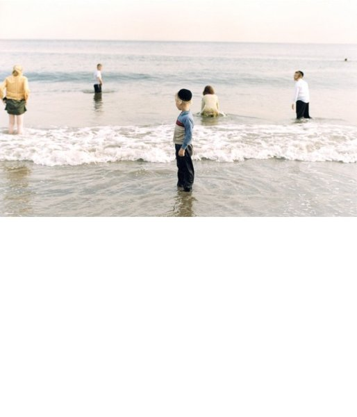 Mariana Bersten, Coney Island, 2003