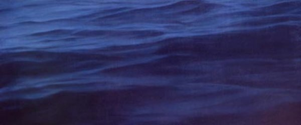 Andrew Castrucci, Water Surface #1, 1998