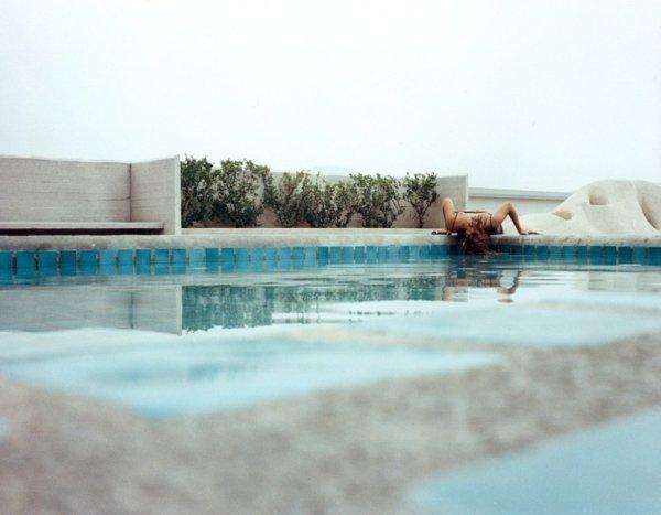 Giada Ripa, Pool, 2002