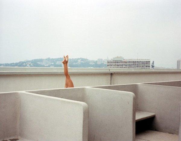 Giada Ripa, Legs, 2002