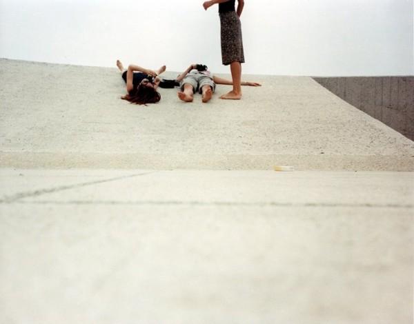 Giada Ripa, Body, 2002