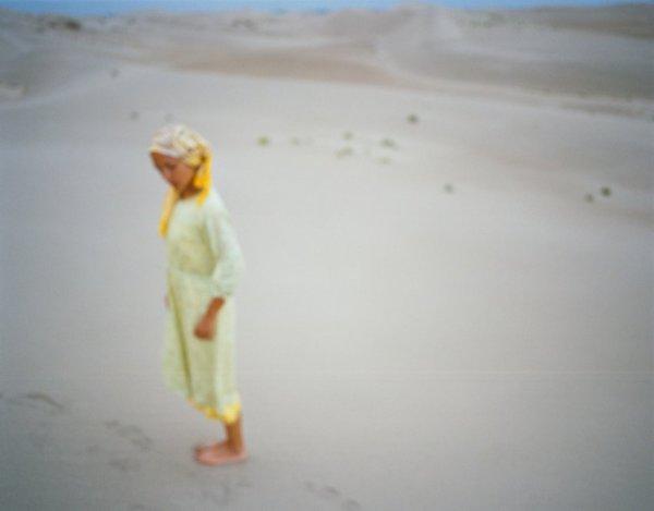 Giada Ripa, Uighur, 2004